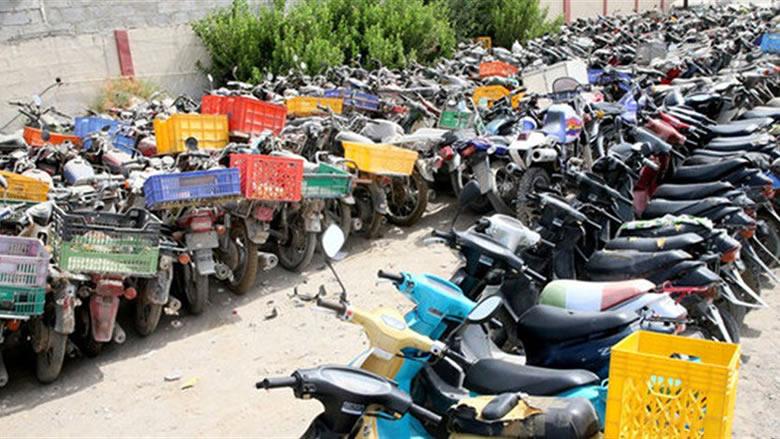 تذكير من وزارة الداخلية لمالكي الدراجات النارية الصغيرة