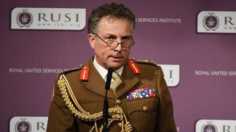 بريطانيا: نحن في حالة حرب إلكترونية دائمة مع روسيا والصين