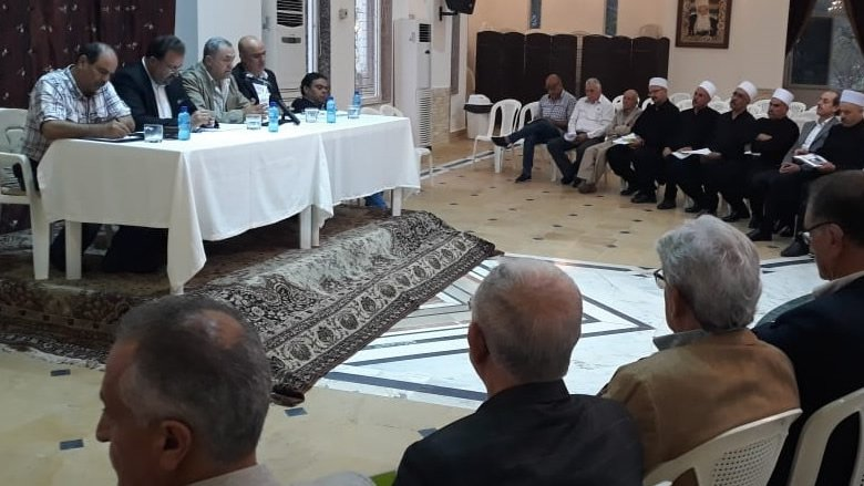 المجلس المذهبي ينظم لقاء في المتن