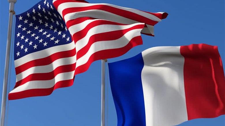 الولايات المتحدة وفرنسا تبحثان التعاون البحري في مضيق هرمز