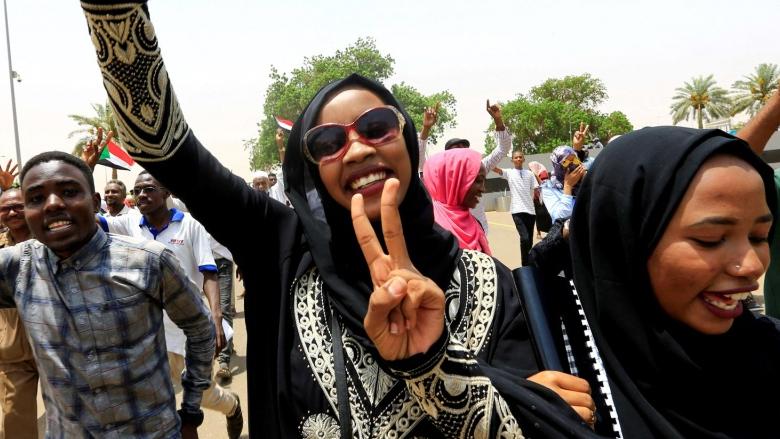 السودان: الانتقال السياسي المبشر والحذر