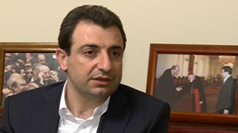 """أبو فاعور: باسيل منفتح وعلاقتنا مع """"القوات"""" ممتازة"""