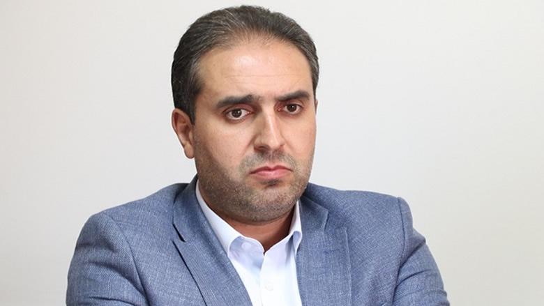 """ناصر: إجتماع عين التينة كسر القطيعة... والعلاقة مع """"القوات"""" ثابتة"""