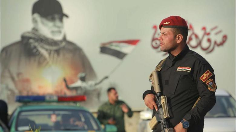 إنذار إيراني بوجه واشنطن في العراق.. وترامب يلوّح بالرد