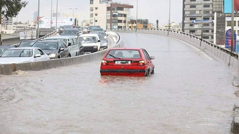 #فيديو_الأنباء: لبنان لا يستفيد من متساقطاته بشكلٍ كافٍ ويحتاج إلى خطة إنقاذية