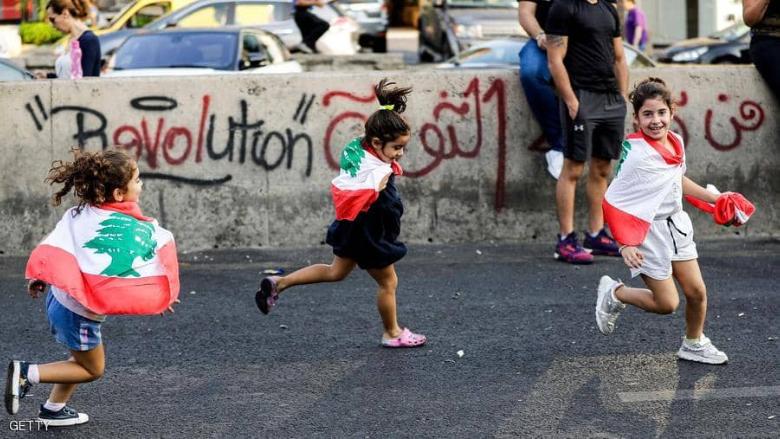 اليونيسف: الأولوية للأطفال خلال الأزمة في لبنان