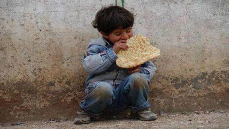 اليونيسف: أسرة من بين كل 4 عائلات تعيش في حالة فقر في لبنان