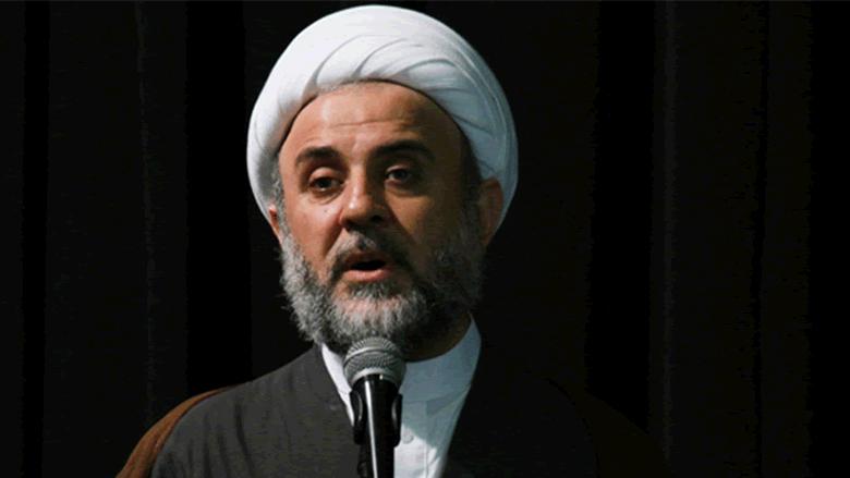 قاووق: حزب الله مع تشكيل حكومة إنقاذية