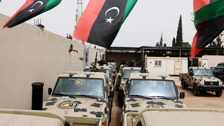 فشل المفاوضات في ليبيا يهدد وقف إطلاق النار