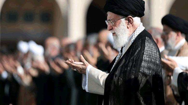 إيران المرتبكة