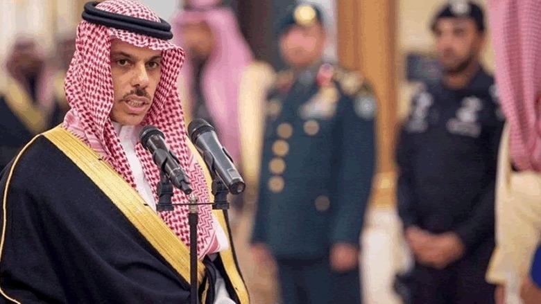 وزير الخارجية السعودي: لعدم المس باستقرار الدول العربية