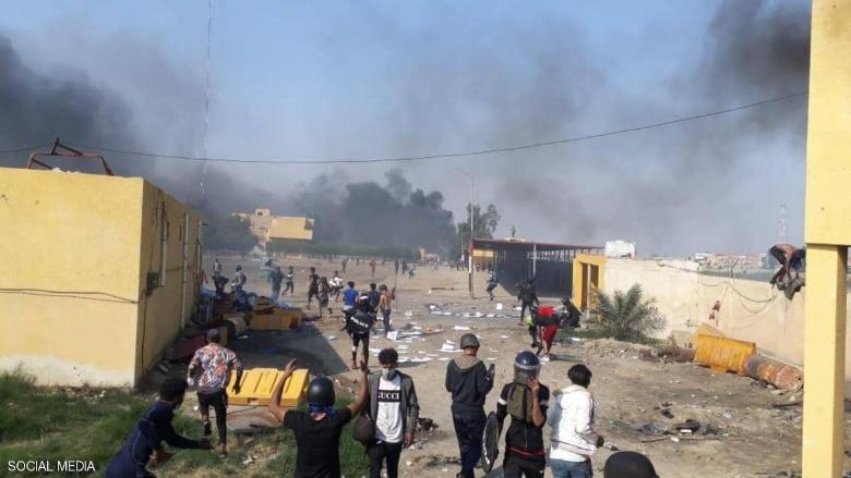 إيران تستهدف المعارضة العراقية بعد مقتل الجنرال!