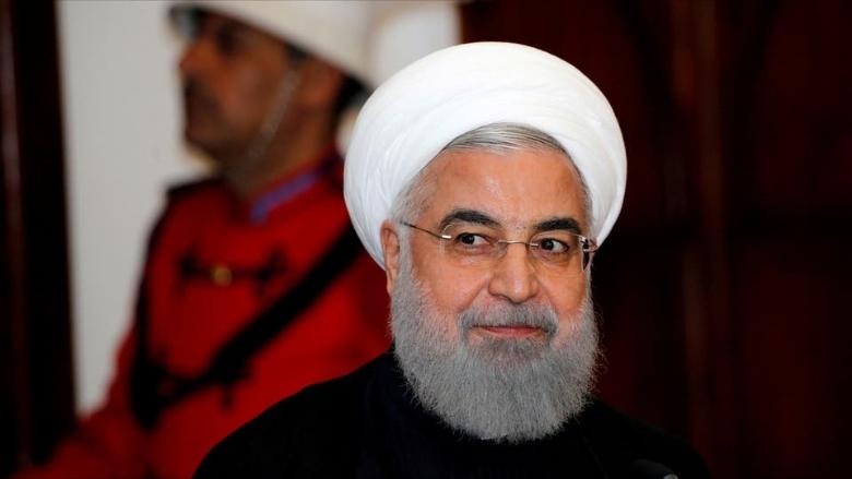 """روحاني: الحوار بين ايران والعالم صعب """"لكنه ممكن"""""""