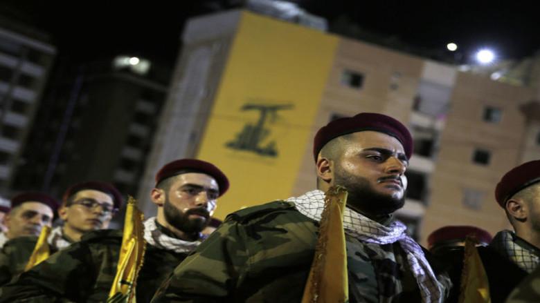"""بريطانيا تصنف """"حزب الله"""" بجناحيه """"منظمة إرهابية"""""""