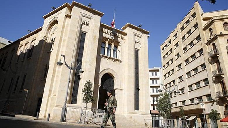 شرطة مجلس النواب نفت قيام عناصرها باستهداف خيم المعتصمين