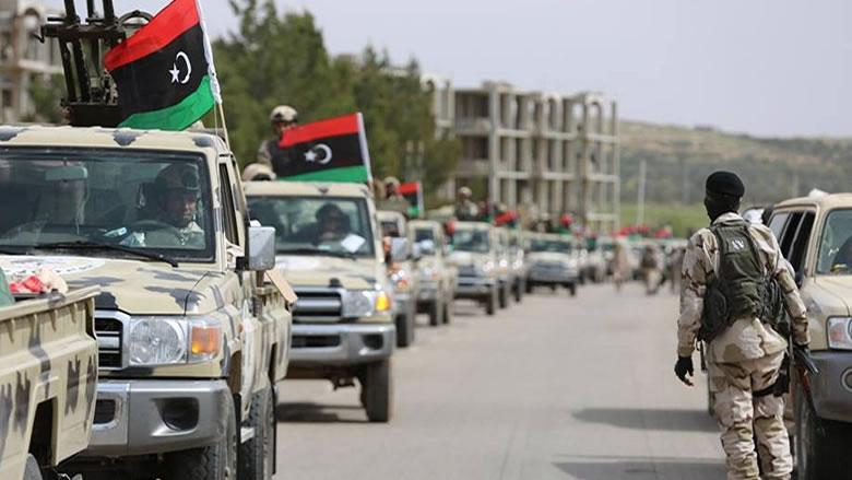 من ليبيا إلى العراق: الغياب العربي المعتاد!