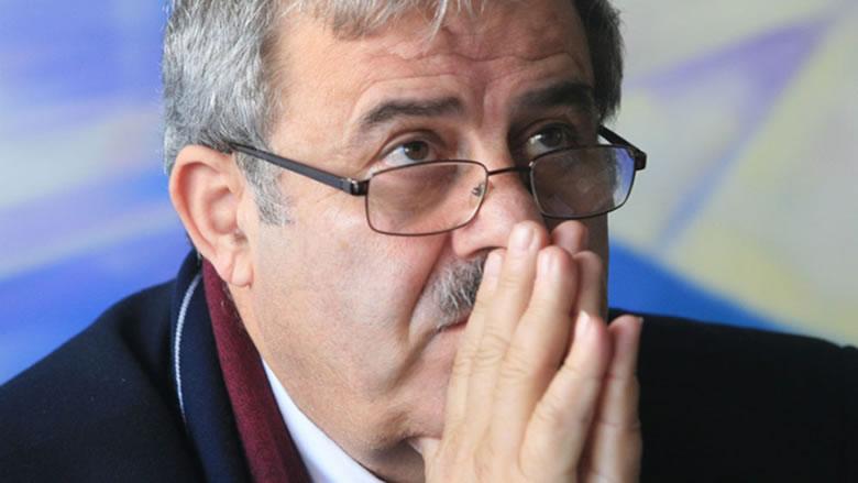 """""""اللقاء التقدمي"""" يستنكر """"الأسلوب البوليسي"""" في التعامل مع الدكتور عصام خليفة"""