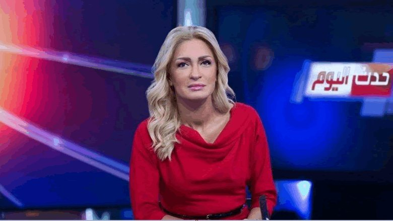 """الاعلام اللبناني والعربي يخسر نجوى قاسم... نجمة قناة """"العربية"""""""