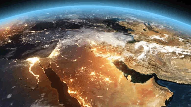 """""""واشنطن بوست"""": الشرق الأوسط سيشهد اضطرابات في 2020"""