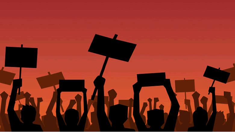 عصرنة الديمقراطية