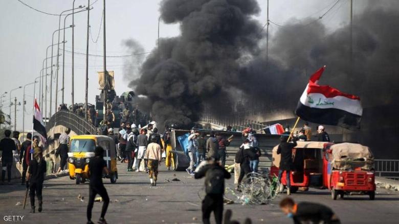 تصاعد الغليان الشعبي في العراق.. والأزمة السياسية تستفحل