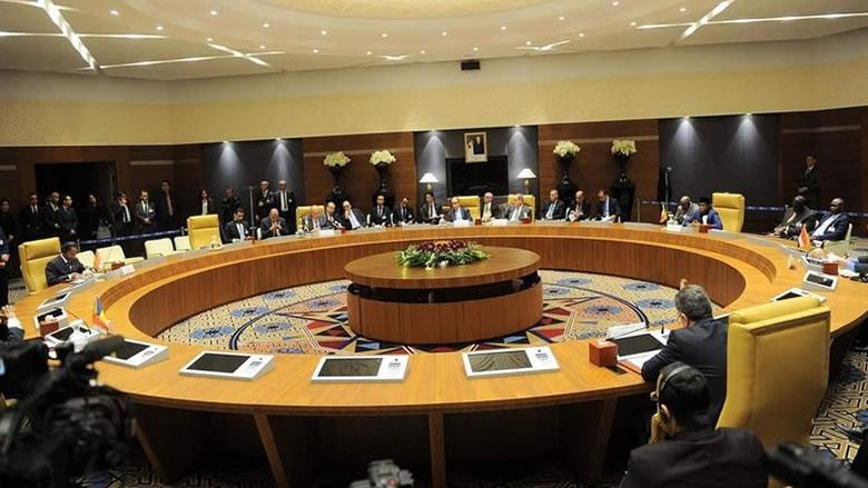دول الجوار الليبي تتمسك بالحل السياسي