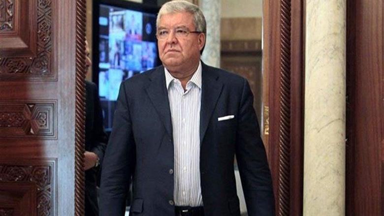 """نهاد المشنوق: ازددت قلقا على السنة بعدما رأيت شبيحة يهاجمون """"الجديد"""""""