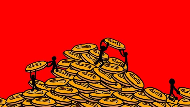 تداعيات الرأسمالية اللبنانية