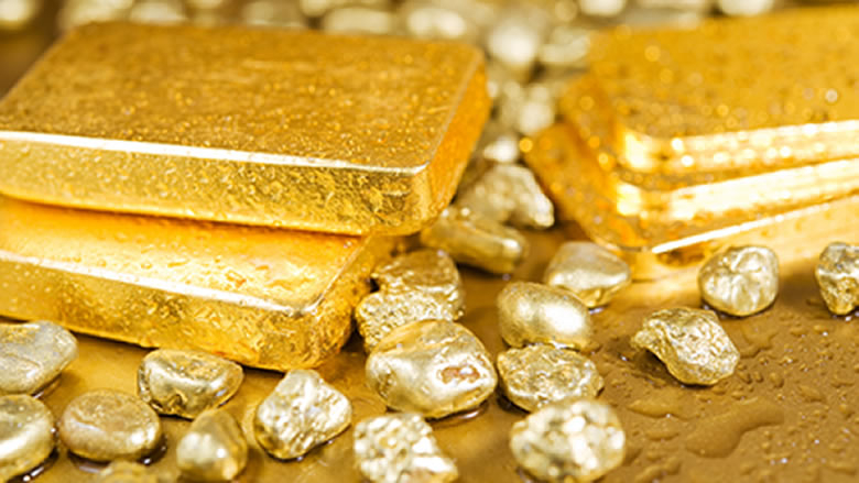 الذهب يتراجع مع تبديد ارتفاع الدولار