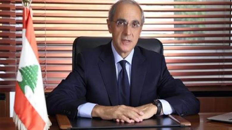 """حلو: اقرار الموازنة تتعلق بإبقاء لبنان """"على قيد الحياة"""""""