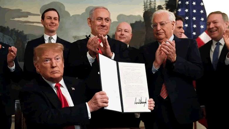 """""""صفقة القرن"""" لتصفية قضية فلسطين.. ولبنان لن يسلم"""