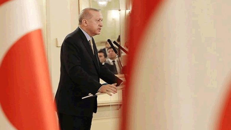 مصاعب حسابات أردوغان الليبية