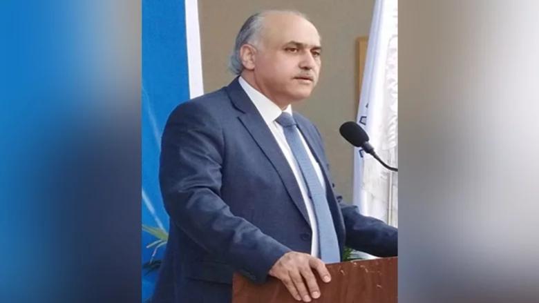أبو الحسن: الإعتداء على بنك بيبلوس رأس المتن مرفوض ومدان