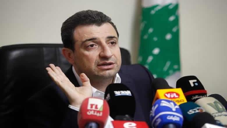 ابو فاعور: الحكومة القادمة حفلة تنكّرية بامتياز