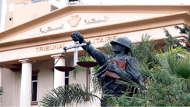 """قرار اتهامي بحق سوريين بجرم الإنتماء الى """"داعش"""" والمشاركة في معركة عرسال"""
