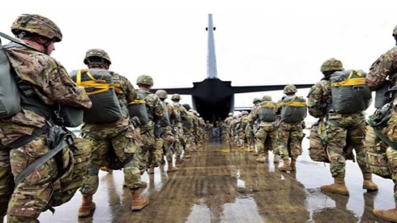 مئات الجنود الأميركيين إلى بيروت؟