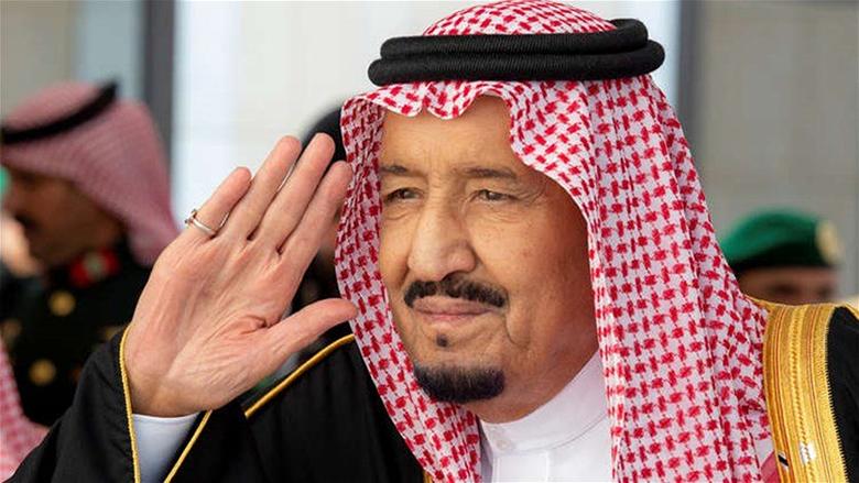 الملك سلمان بحث مع الرئيس العراقي كافة الإجراءات لخفض التوتر في المنطقة