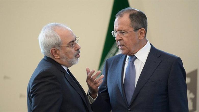وزير خارجية روسيا يناقش مع نظيره الإيراني مقتل سليماني