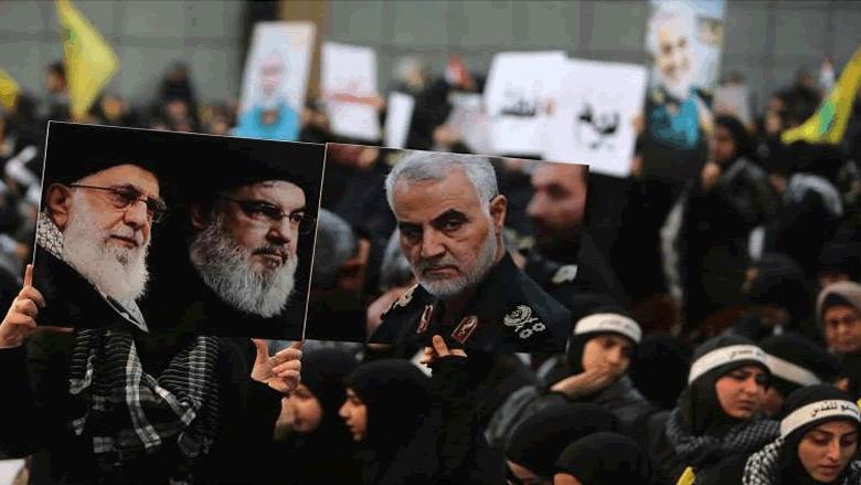 """حزب الله والجنود الأميركيون في لبنان.. """"التجاور"""" المخيف"""