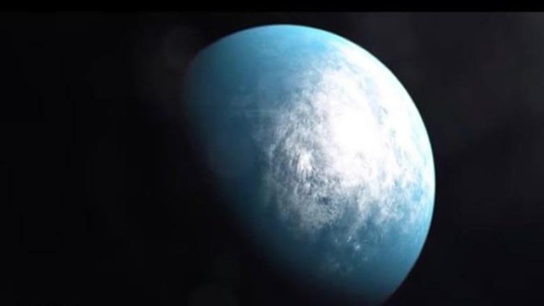 """كوكب جديد بحجم الأرض """"قابل للسكن"""""""