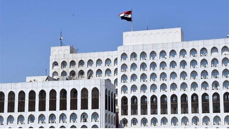 """بغداد ستستدعي السفير الإيراني بعد """"خرق للسيادة العراقية"""""""