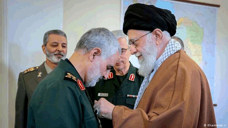 إيران تخسر حارسها
