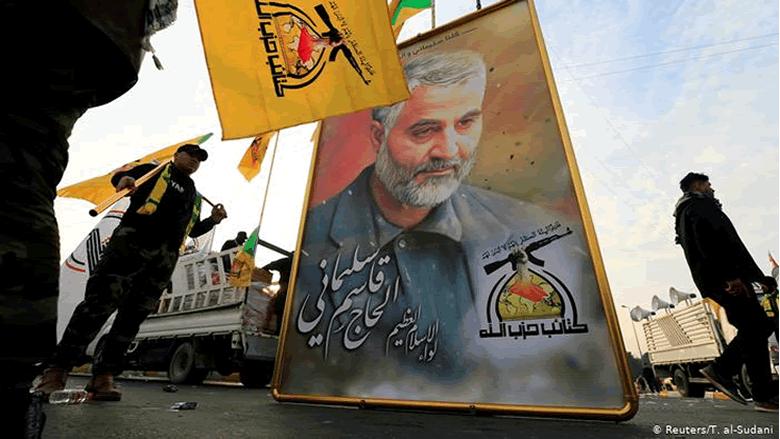 هل لصبر إيران حدود بعد مقتل سليماني؟