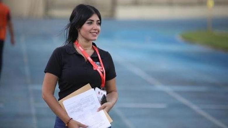أبي فرج: هذا ما ينقص الرياضة النسائية في لبنان