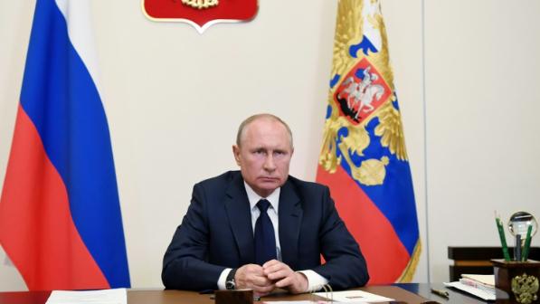 خطاب بوتين.. مقاربات جديدة