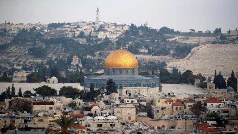 القدس مدينة العروبة والتآخي والسلام
