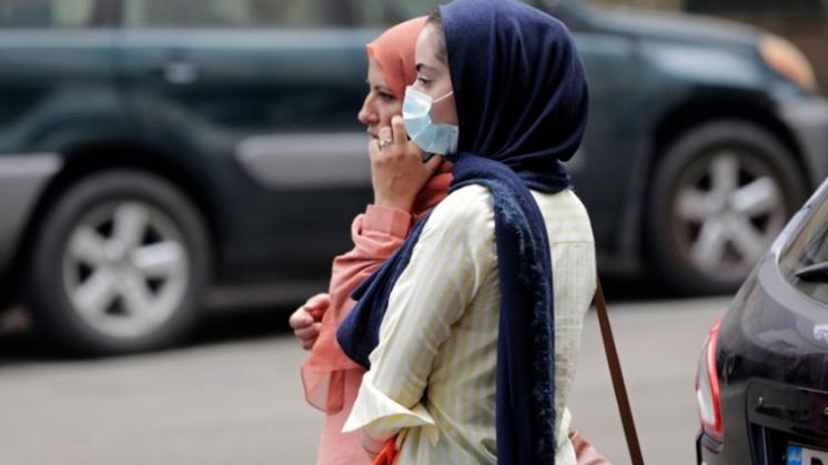 بلديتا حارة حريك وبرج البراجنة: سنلتزم قرار الإغلاق
