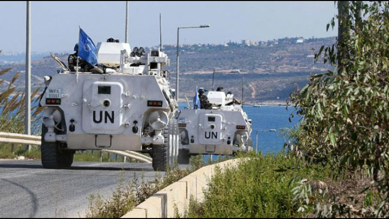 """""""حزب الله"""" يخشى تبعات سياسية لمفاوضات الحدود البحرية من إسرائيل"""