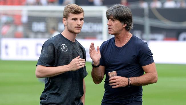 مباراة نارية تنتظر ألمانيا.. وهذا رهان لوف