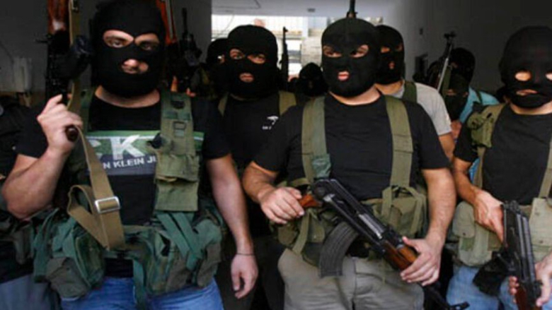 استنابات قضائية لكشف هوية عشرات المسلحين في بعلبك